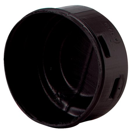 Advanced Drainage Systems 0432Aa 4   Snap Drain End Cap