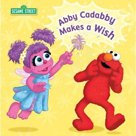 Abby Cadabby Makes a Wish (Sesame Street) - eBook - Abby Cadabby Headband