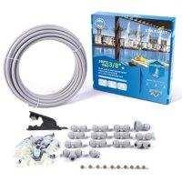 "483009 3/8"" x 30' Slip Lock Mist Cooling Kit"