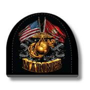 US Marines Marines Gold Globe Beanie