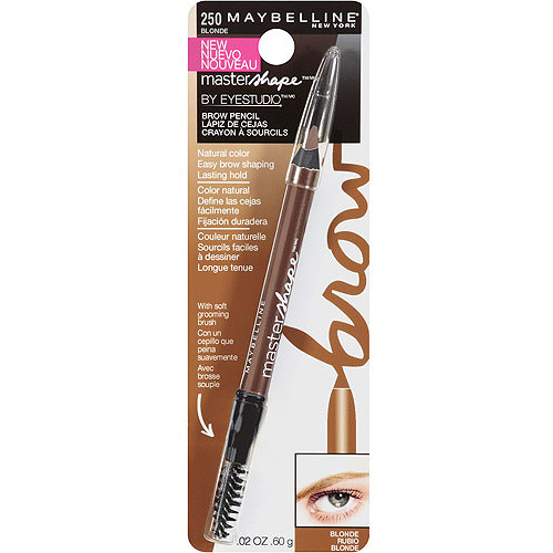 Maybelline Eye Studio Master Shape Brow Pencil