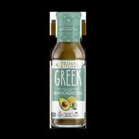 Primal Kitchen Greek Vinaigrette, With Avocado Oil, 8 Oz