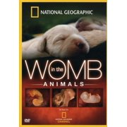 National Geographic In the Womb: Animals [DVD] by WARNER HOME ENTERTAINMENT