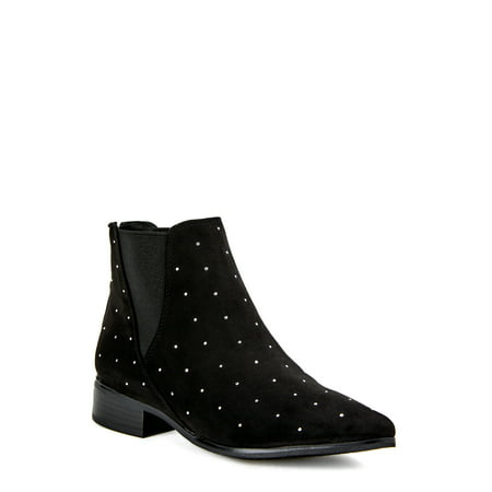 Portland Boot Company Women's Canny Studded Booties