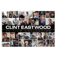 Clint Eastwood: 40-Film Collection (DVD)