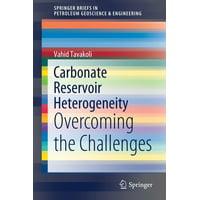 Springerbriefs in Petroleum Geoscience & Engineering: Carbonate Reservoir Heterogeneity: Overcoming the Challenges (Paperback)