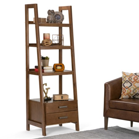 Brooklyn + Max Spokane Ladder Shelf with - Halloween Store Spokane