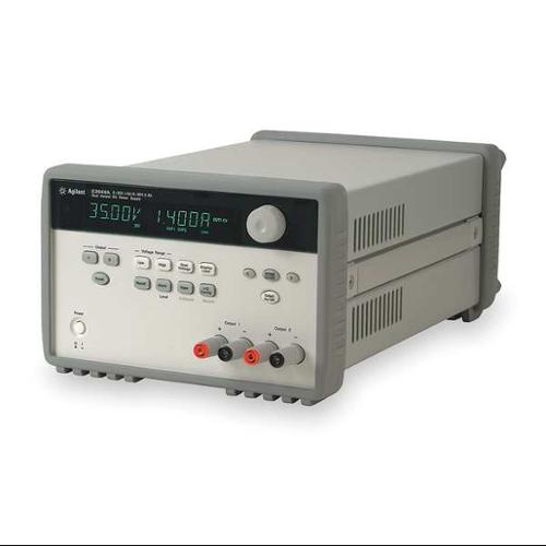 KEYSIGHT TECHNOLOGIES E3646A Power Supply, 0-20VDC, 3A, Programmable