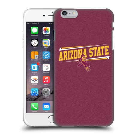 GTIN 575460009615 product image for OFFICIAL ARIZONA STATE UNIVERSITY ASU ARIZONA STATE UNIVERSITY HARD BACK CASE FO | upcitemdb.com