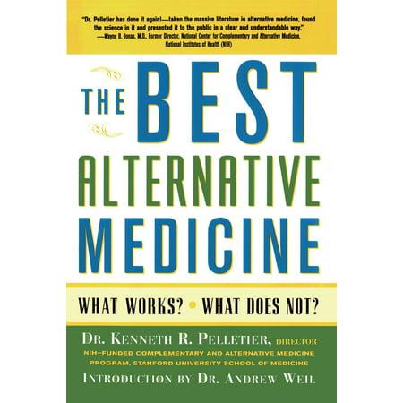 The Best Alternative Medicine (Best Alternative Medicine Websites)