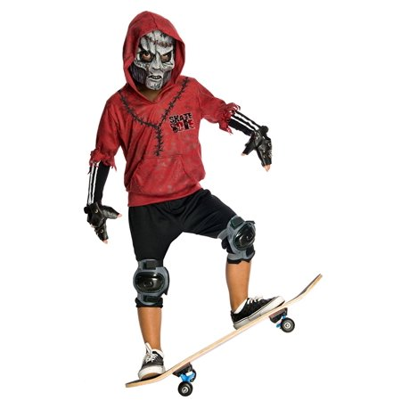 SKATE OR DIE STITCHES CHILD COSTUME - Stitch Costumes