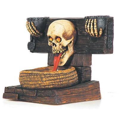 IN-13576318 Ghoul In Stocks Door Greeter - Halloween Greeter