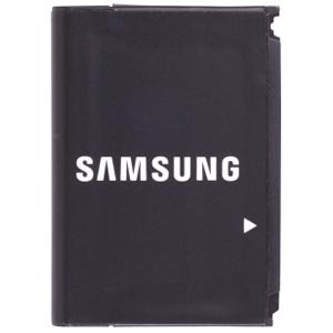 Standard 1300 mah Lithium Ion Battery for Samsung Katalyst SGH-t739, Samsung Rant M540, Samsung Messager -