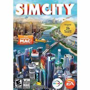 Electronic Arts SimCity (Digital Code)