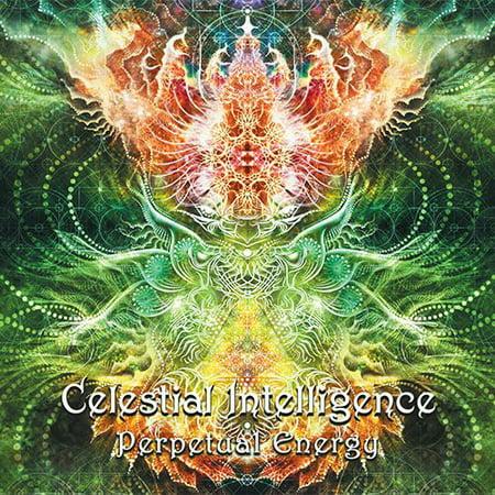 Celestial Intelligence   Perpetual Energy  Cd