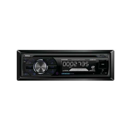 Boss Audio 508uab Single-din In-dash Cd Am/fm/mp3 Receiver (with Bluetooth)