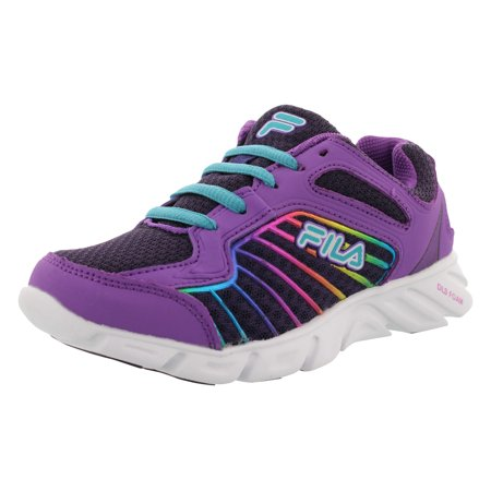 Fila Radical Lite 3 Running Girl's Shoes Size