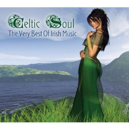 Celtic Soul: The Very Best Of Irish Music (CD) (Best Modern Soul Music)