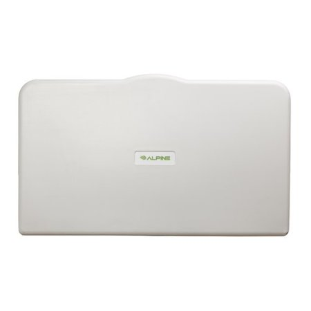 Alpine Industries Horizontal Baby Changing Station