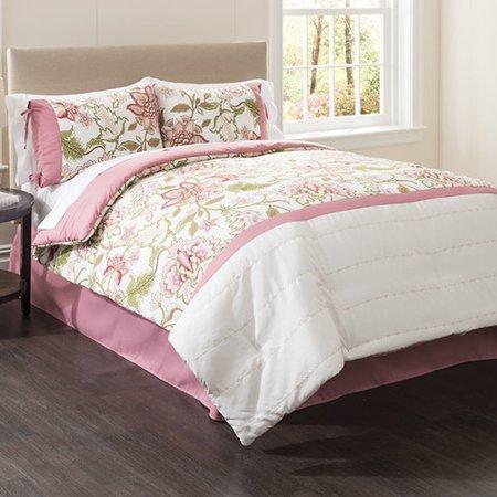 Wildon Home Margate 4 Piece Full Comforter Set