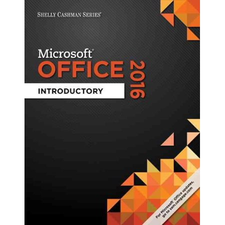 Microsoft Office 365 2016  Introductory
