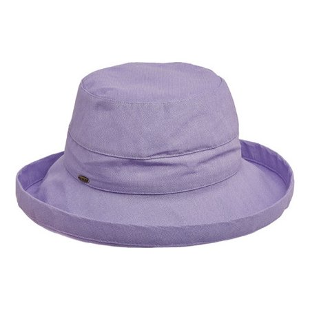 318814e42 Women's Scala LC8 Medium Brim Hat