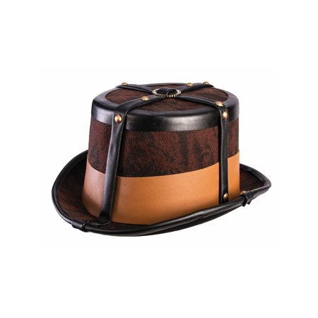 Steampunk Hat Halloween Costume Accessory - Steampunk Couple Costumes