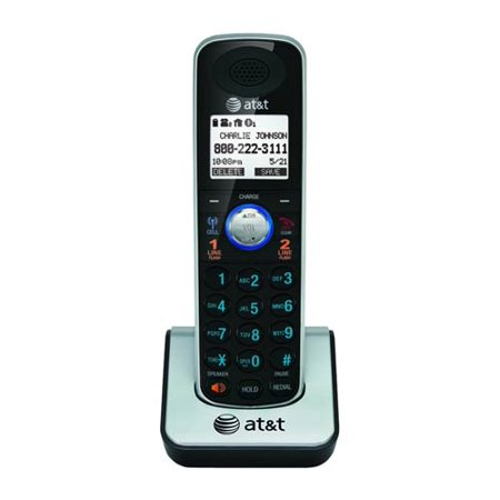 AT&T TL86009 Handset Speakerphone w/ Large Backlit LCD