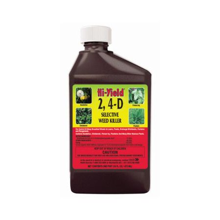 Voluntary Purchasing Group 21414 Selective Weed Killer  2  4 D  16 Oz