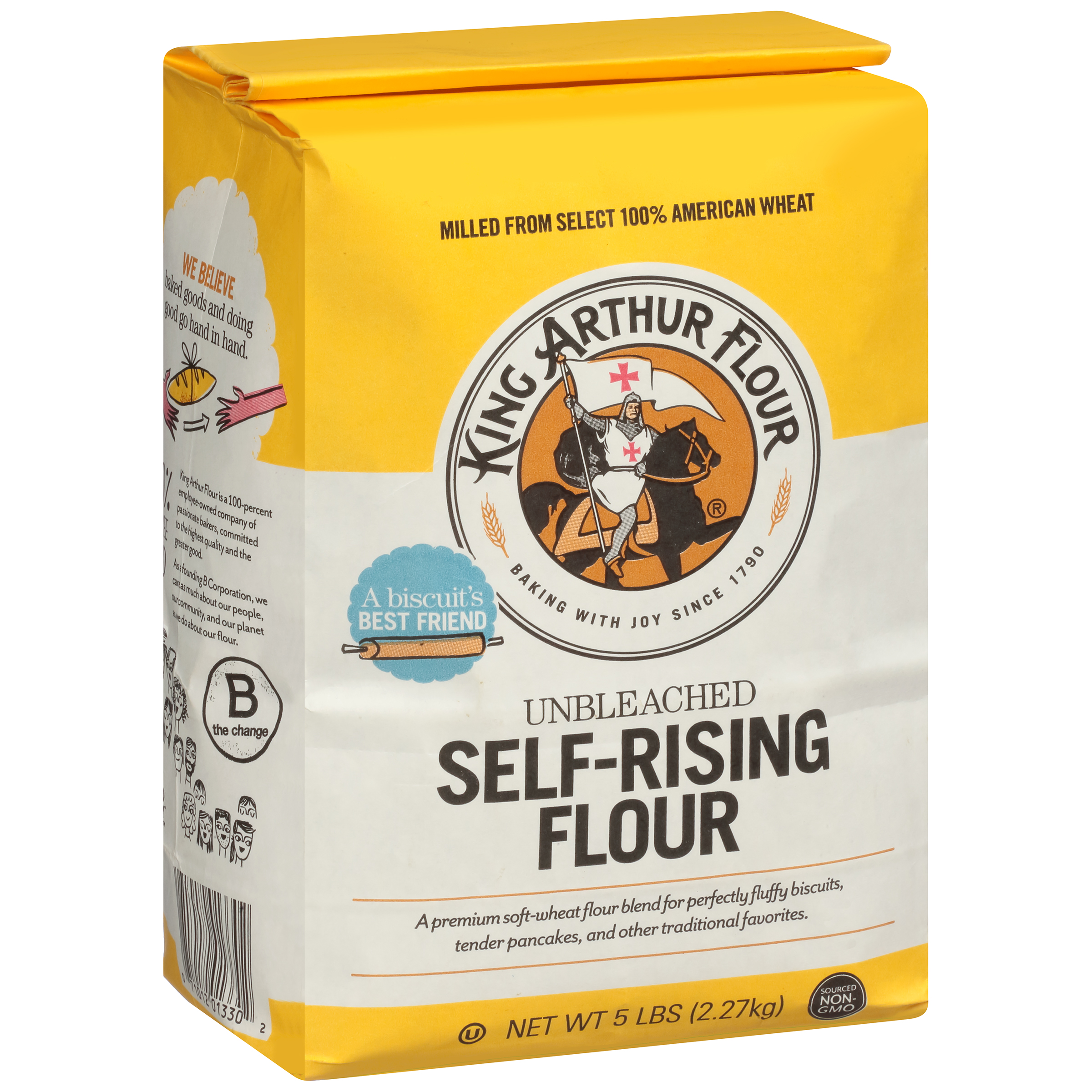 King arhtur flour