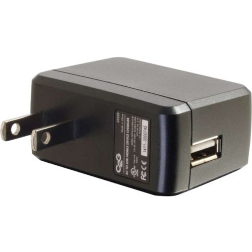 C2G AC to USB Mobile Device Charger, 5V 2A Output - image 1 de 1