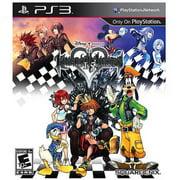 Kingdom Hearts HD 1.5 Remix (PS3) - Pre-Owned Square Enix