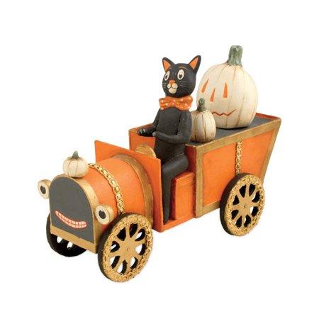 Bethany Lowe Halloween AL6930 Halloween Car Ride