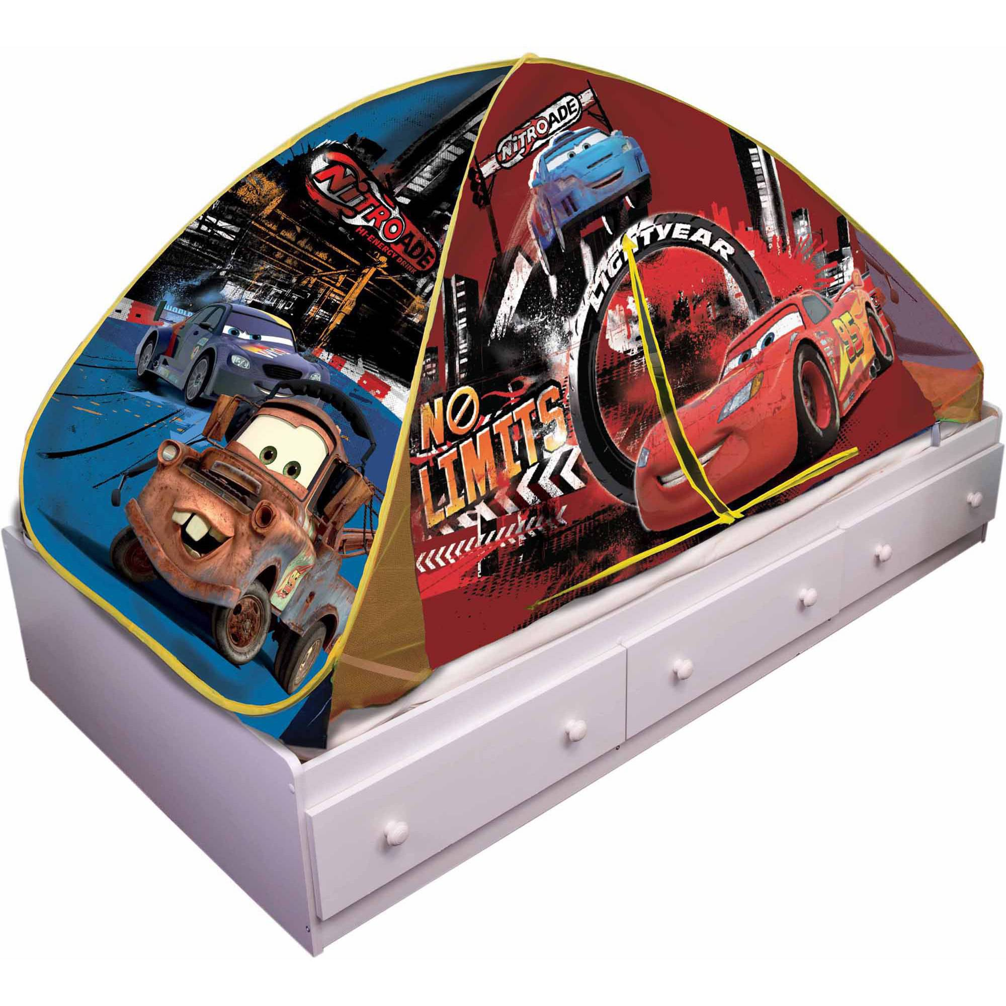 Playhut Disney Cars 2-in-1 Tent by n/a