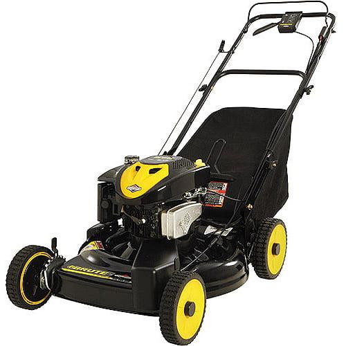 "Briggs and Stratton 22"" Gas Lawn Mower"