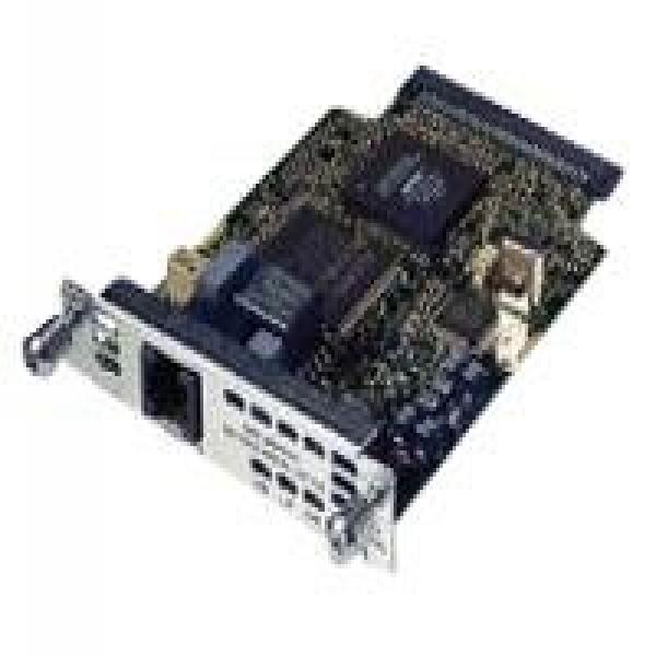 Cisco WIC-1ADSL 1-Port ADSL WAN Interface Card by Cisco