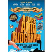 A Liar's Autobiography: The Untrue Story Of Monty Python's Graham Chapman by VIRGIL FILMS AND ENTERTAINMENT