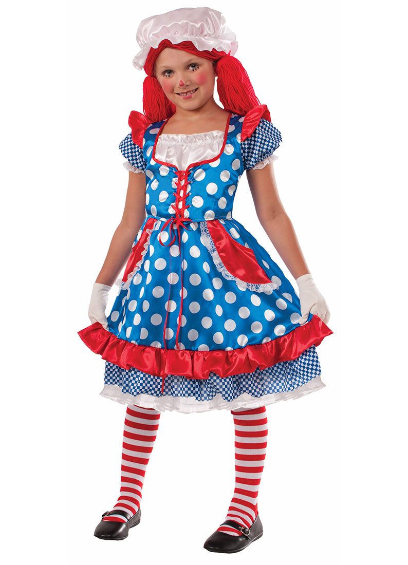 Forum Novelties Child Bonnet