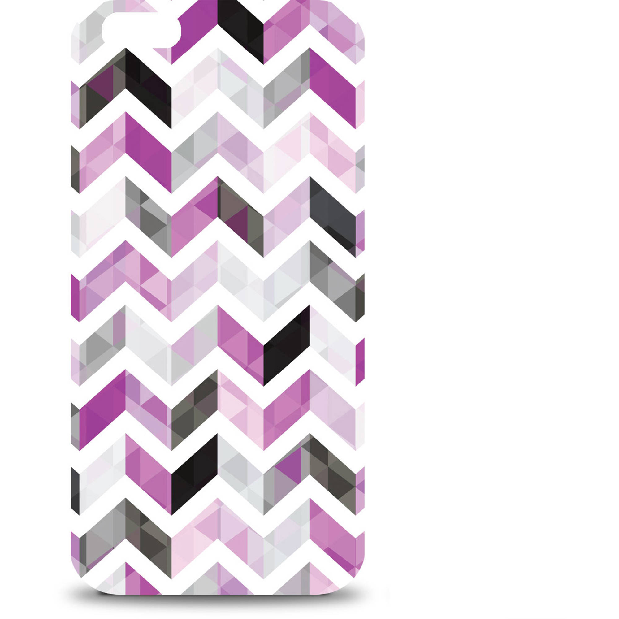 OTM Apple iPhone 6 Ziggy Collection Case, Purple