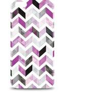 OTM Apple iPhone 6 Ziggy Collection Case, Purple