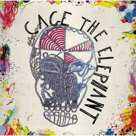 Cage The Elephant (Vinyl)