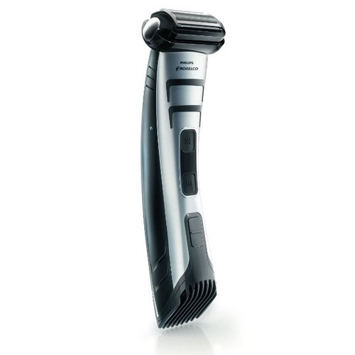 Philips Norelco Bodygroom Pro Electric Shaver, Groomer and Beard Trimmer, BG2040/49