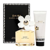 Marc Jacobs Daisy Perfume Gift Set, 2 Pc - 3.4 Oz Eau De Toilette Spray & 2.5 Oz Luminous Body Lotio