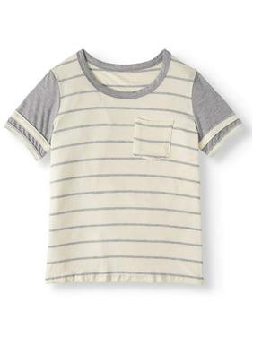 d13f1a199 Girls Tops & T-Shirts - Walmart.com