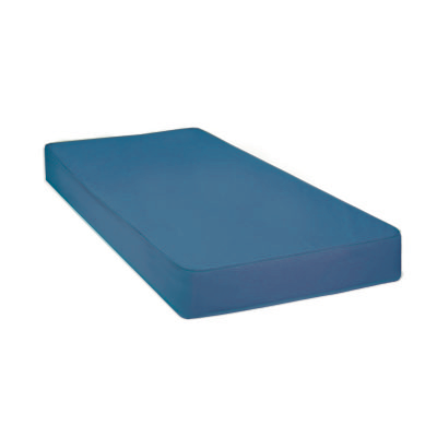 Hydraulic Water Mattress - Waterproof Incontinence Bedwetting Mattress - Twin