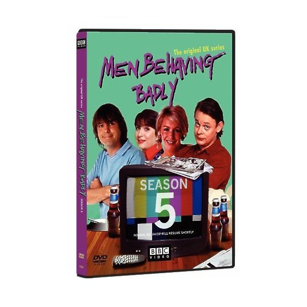 Men Behaving Badly - Complete Series 5