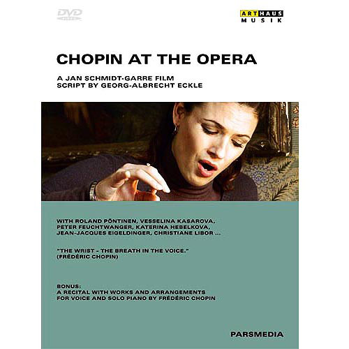 Chopin At The Opera (Widescreen)