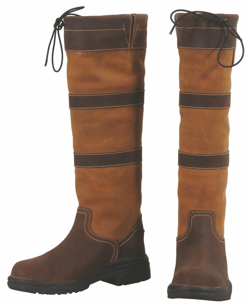 TuffRider Lexington Water Proof Tall Mens Boot
