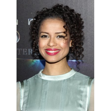 Gugu Mbatha-Raw In Attendance For Stx Entertainment Presentation At Cinemacon 2016 The Colosseum At Caesars Palace Las Vegas Nv April 12 2016 Photo By James AtoaEverett Collection Celebrity - Palace Collection 12 Light