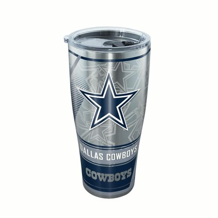 NFL Dallas Cowboys Edge 30 oz Stainless Steel Tumbler with lid San Diego Chargers Nfl Tumbler